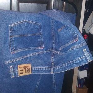 Ralph Lauren Jeans 38x30